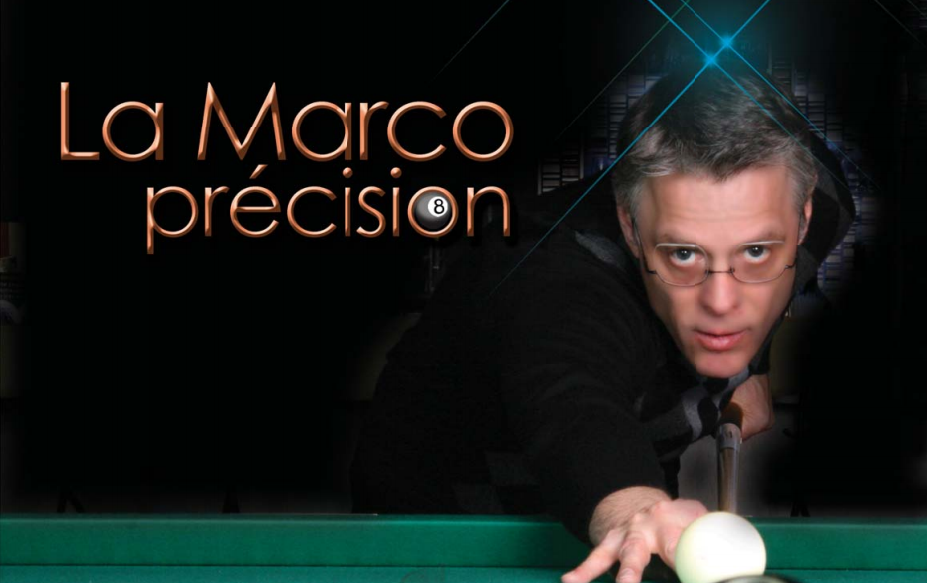 MARC COTE OPTICIEN